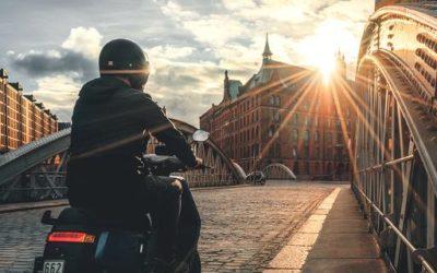 Fors meer elektrische scooters en snorfietsen verkocht in eerste kwartaal
