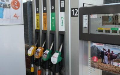 Grote problemen met E10-benzine in scooters